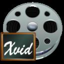 Иконка кодек XviD