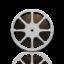 Иконка видеопленка