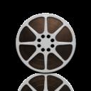 Иконка кинопленка - фильмы, кинопленка, кино