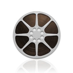 Иконка видеопленка - фильмы, видеопленка, видео