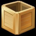 Иконка коробка