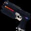 Иконка футуристический пистолет