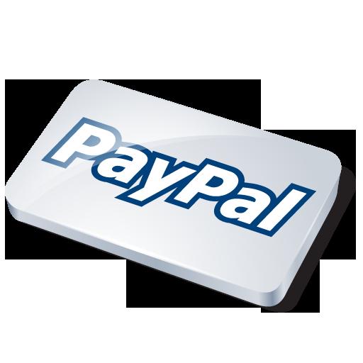 Иконка paypal - деньги, paypal