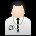 Иконка доктор