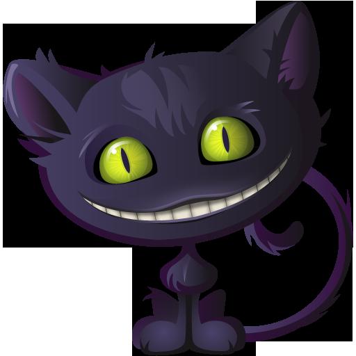 Иконка кот - кот