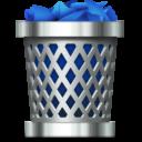 Иконка мусорка