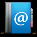 Иконка Книга контактов