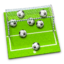 Иконка Футбольное поле