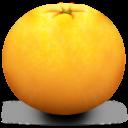 Иконка апельсин - фрукты