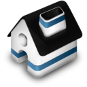 Иконка дом