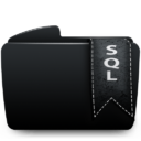 Иконка SQL
