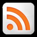 Иконка RSS - rss