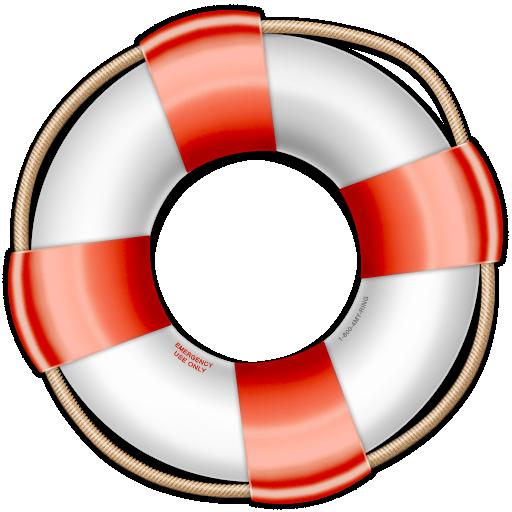 Иконка спасательный круг - спасательный круг, помощь