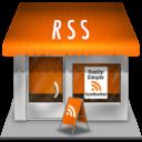 RSS дом