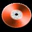 Иконка компакт диск