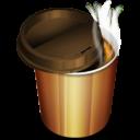 Иконка кофе