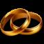 Иконка кольца