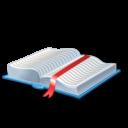 Иконка книга - книга