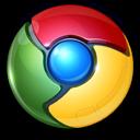 Иконка сhrome - сhrome, браузер, Google