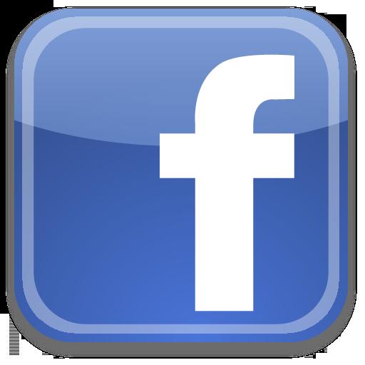 Иконка facebook - фейсбук, социальные сети, Facebook