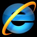 Иконка internet explorer - браузер, ie