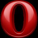 Иконка Opera - браузер, Opera