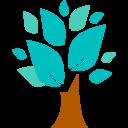 Иконка дерево