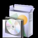 Иконка софт - софт, программы, коробка