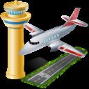 Иконка аэропорт