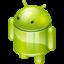 Иконка Android