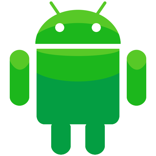 Иконка андройд - андройд