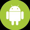 Значок андройд - андройд, Android