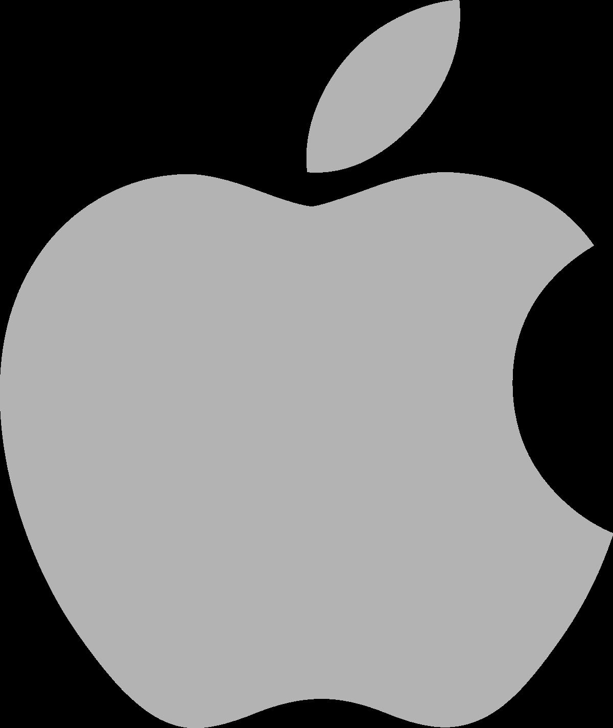 Логотип apple - логотип, лого, apple