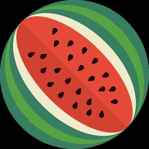Арбуз - ягоды, фрукты