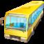 Иконка автобус