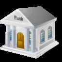 Иконка банк - банк