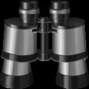 Иконка бинокль