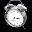 Иконка будильник - часы, время, будильник