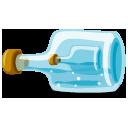 Иконка бутылка