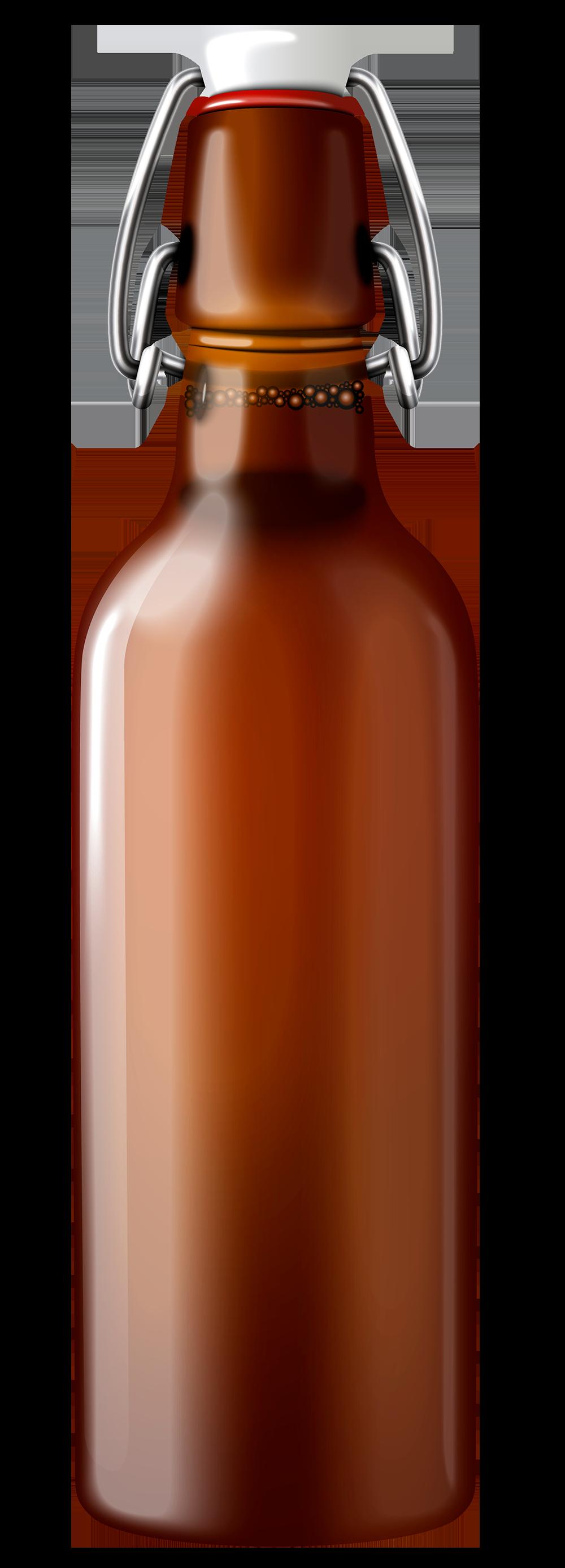 Бутылка пива - пиво, бутылки, алкоголь