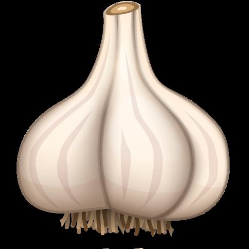 Иконка чеснок - чеснок, овощи