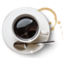 Иконка кружка кофе