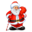 Иконка Дед Мороз