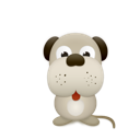 Иконка собака