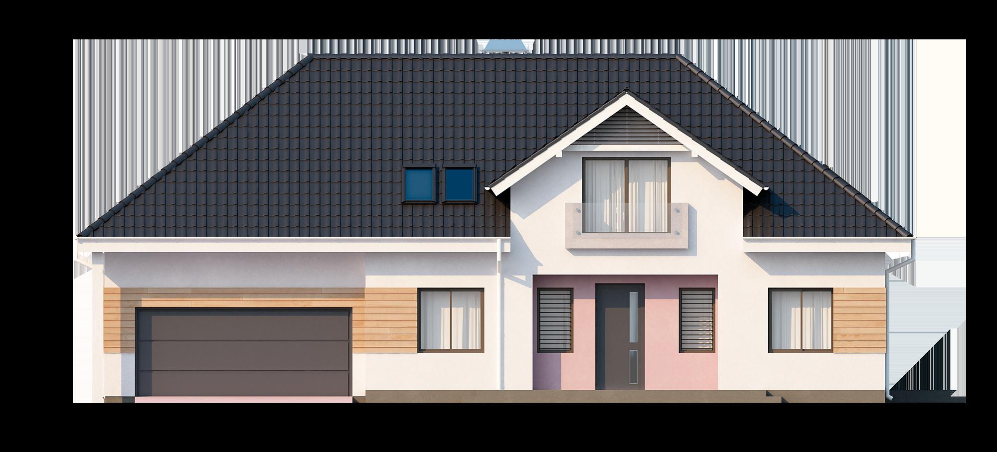 Дом - коттедж, жилье, дом, архитектура