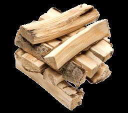 Дрова - дрова, дерево