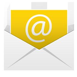 Иконка электронная почта - электронная почта, email
