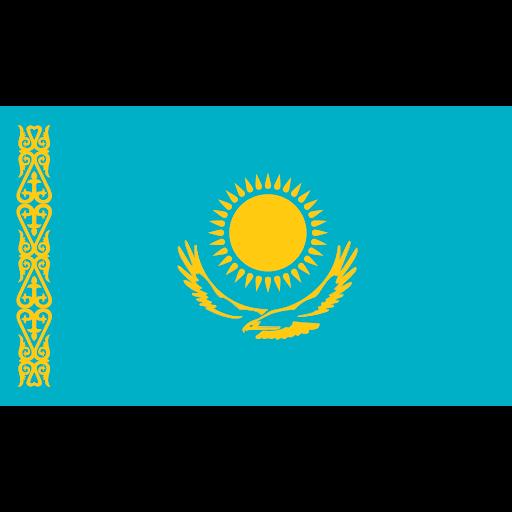 Флаг Казахстана - флаг, страны