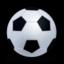 Иконка футбольный мяч