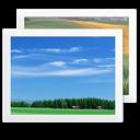 Иконка фотографии - фото, файлы